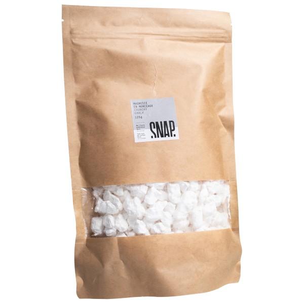 Snap - Crunchy - Chalk Gr 125g SM1001