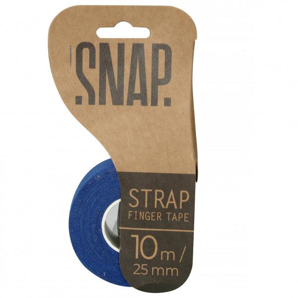Snap - Strap - Tape Gr 10 m x 25 mm dark blue S25