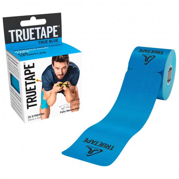 TRUETAPE - Truetape - Tape Gr 5 m blau 1002