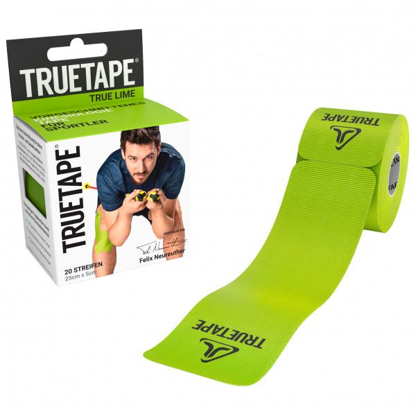 TRUETAPE - Truetape - Tape Gr 5 m grün 1003