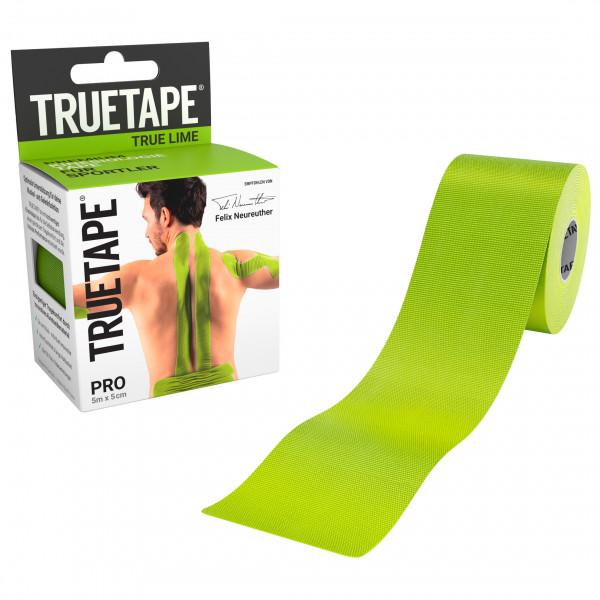 TRUETAPE - Truetape Pro - Tape Gr 5 m grün 1103