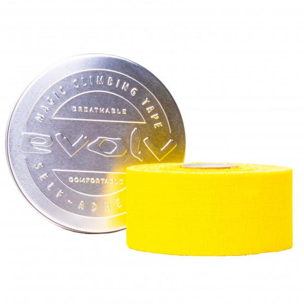 Evolv - Magic Hand Tape II - Tape Gr 3,8 cm x 27 m gelb 02205240