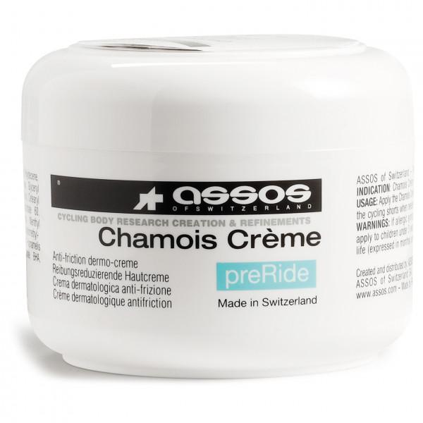 ASSOS - Chamois Creme - Hautpflege Gr 140 ml P13.90.900.99.BOX