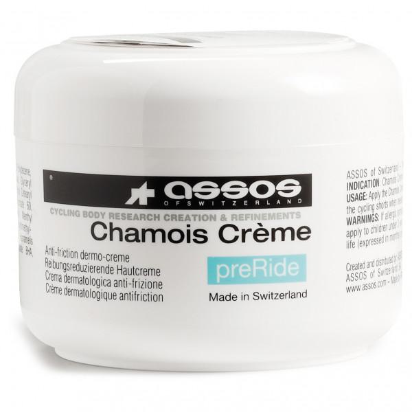 ASSOS - Chamois Creme - Hautpflege Gr 140 ml 13.90.900