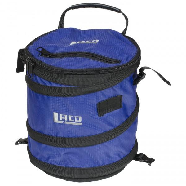 LACD - Chalk Bucket Easy Spring Chalkbag blau jetztbilligerkaufen