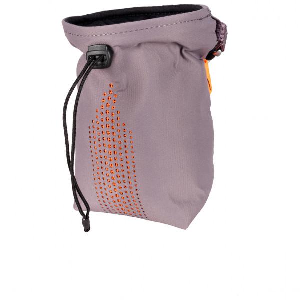 Mammut - Comfort Chalk Bag - Chalkbag Gr One Size grau 2050-00240-0188-1
