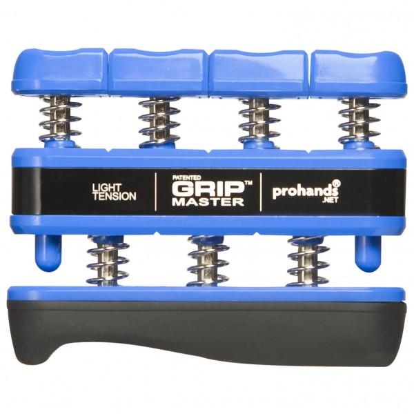 Gripmaster - Handtrainer blau 270.1
