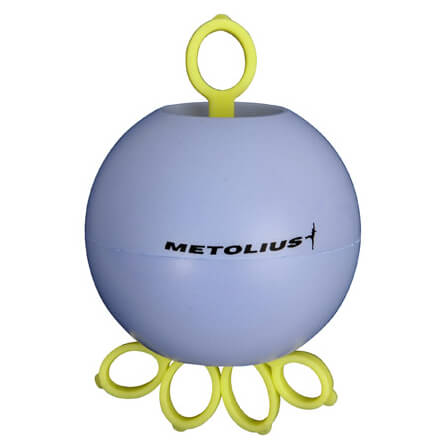 Metolius - GripSaver Plus - Fingertrainer blau grip006