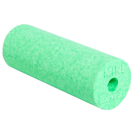 Black Roll - Blackroll Mini - Massagerolle Gr 15 x 5,3 cm grün Preisvergleich