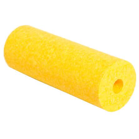 Black Roll - Blackroll Mini - Massagerolle Gr 15 x 5,3 cm schwarz/ gelb Preisvergleich