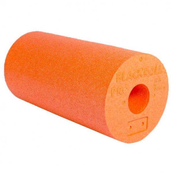 Black Roll - Blackroll Pro - Massagerolle Gr 30 cm - 15 cm orange Preisvergleich