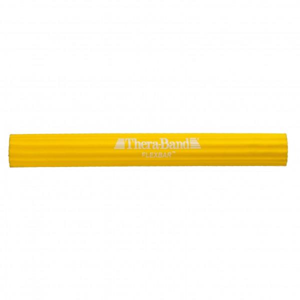 Thera-Band - Flexibler Übungsstab - Trainingsgerät gelb 26107