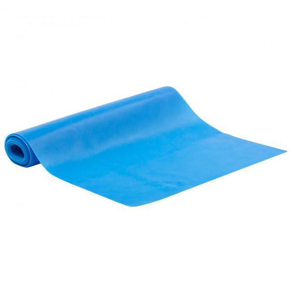 Café Kraft - Gimme Kraft Latex Fitnessband - Fitnessband blau 1150006