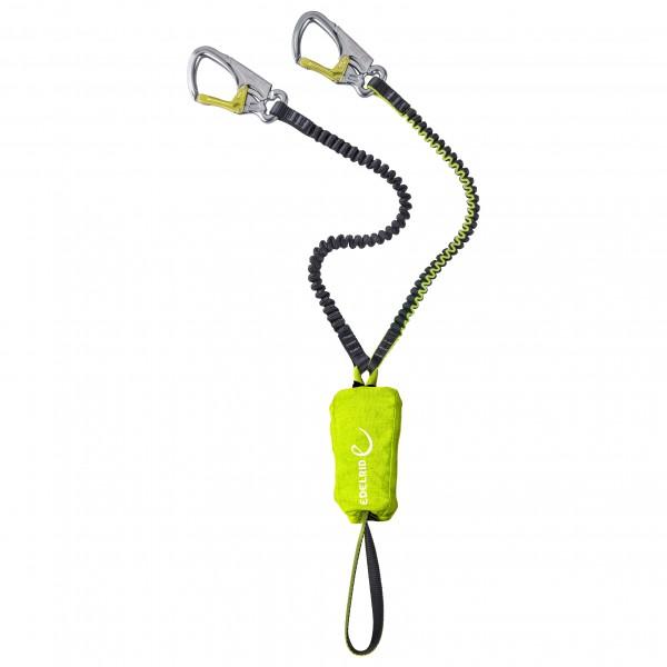 Edelrid - Cable Kit Lite 5.0 - Klettersteigset Gr One Size oasis