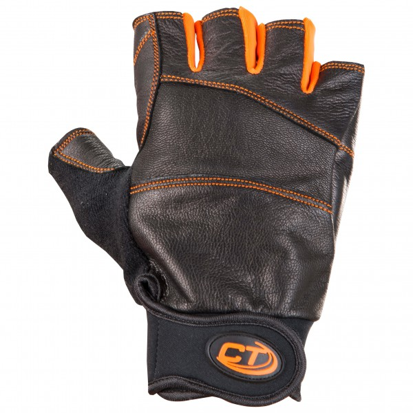 Climbing Technology - Progrip Ferrata Handschuhe Gr XXL schwarz Sale Angebote Tettau
