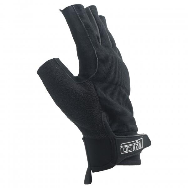 LACD - Gloves Heavy Duty Gr L - EU 9 schwarz