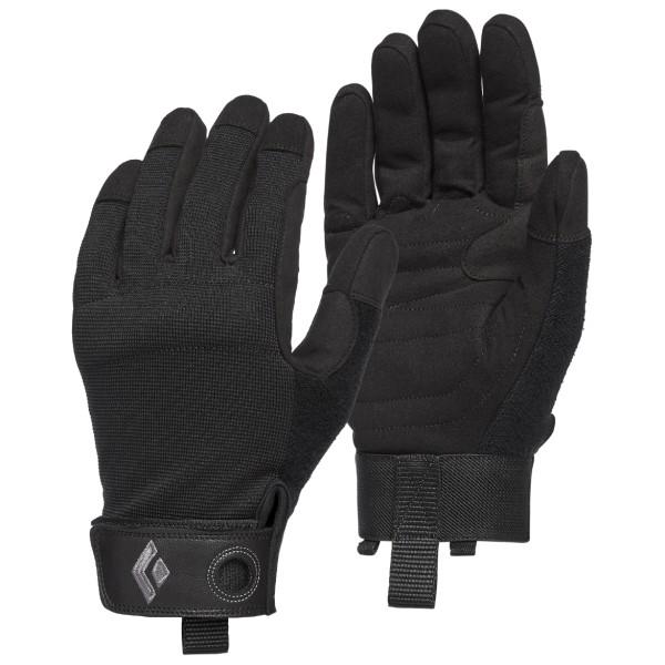 Black Diamond - Crag Gloves - Gloves Size Xs  Black