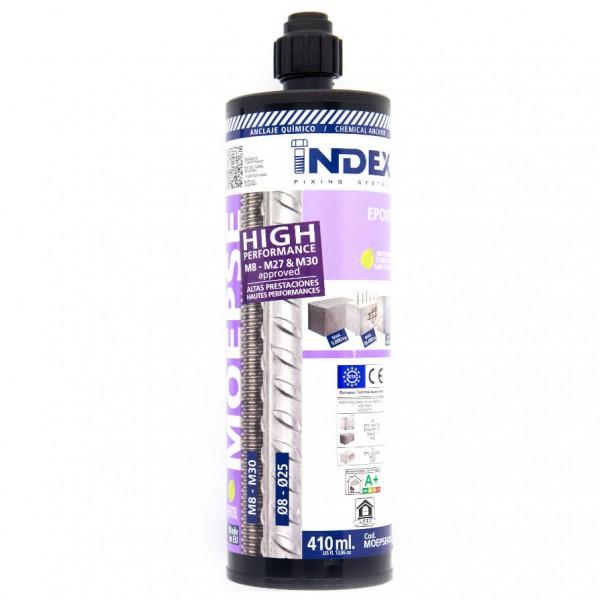 Fixe - 380 Epoxy Resin Gr 410 ml R00148