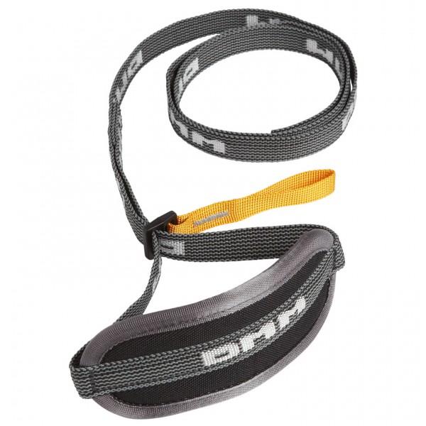 DMM - Standard Leash schwarz