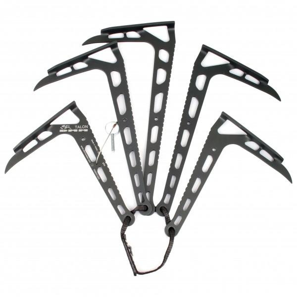 DMM - Talon - Sicherungsanker grau