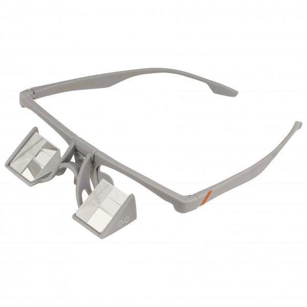 YY Vertical - Prism Up - Sicherungsbrille grau YY PRISMUP
