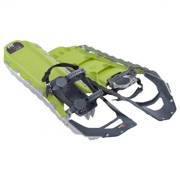 MSR - Revo Trail - Schneeschuhe Gr 22'' - 56 cm;25'' - 64 cm schwarz