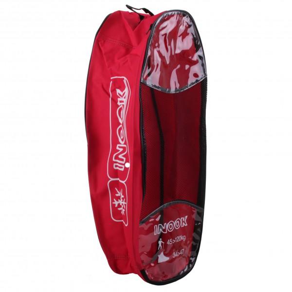 Inook - Transporttasche - Schneeschuhe Gr One Size rot 5610-099-10