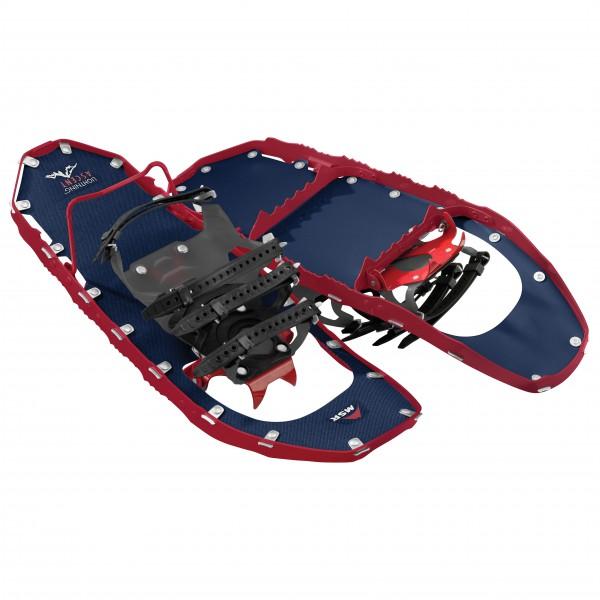MSR - Women's Lightning Ascent - Schneeschuhe Gr 25'' - 64 cm raspberry