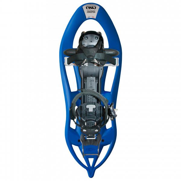 TSL - 325 Escape Mountain - Schneeschuhe Gr One Size weiß/ kiwi