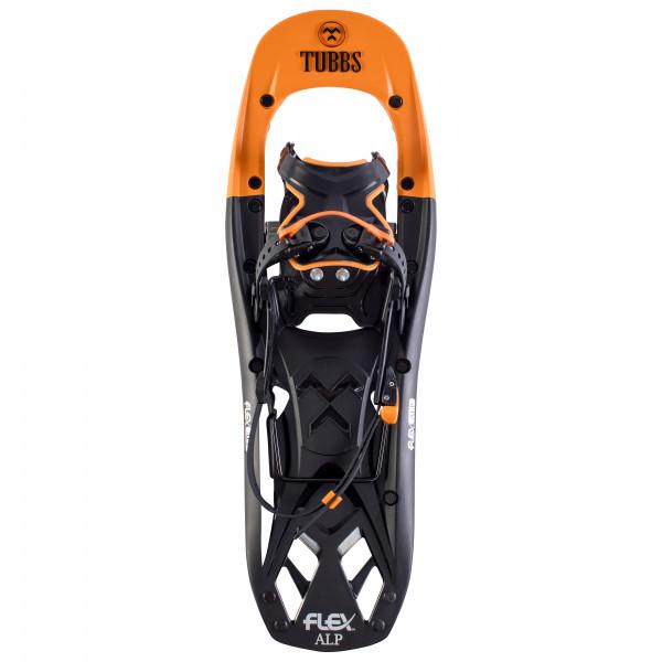Tubbs - Schneeschuhe Flex ALP XL - Schneeschuhe Gr 21 x 71 cm orange/schwarz 6965-000