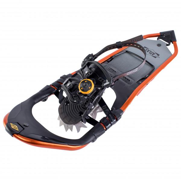 Atlas - Apex Mountain - Schneeschuhe Gr 21 x 76 cm orange/schwarz 6782-000