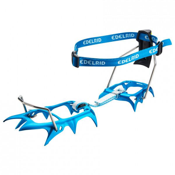 Edelrid - Shark Lite - Steigeisen Gr 476 g icemint 74403