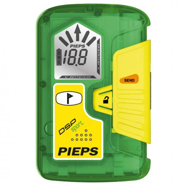 Pieps - DSP Sport LVS-Gerät Gr 210 g green - broschei