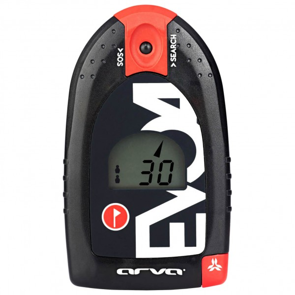 Arva - Evo4 LVS-Gerät schwarz
