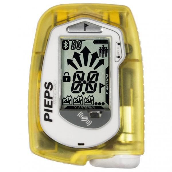 Pieps - Micro LVS-Gerät Gr 150 g gelb