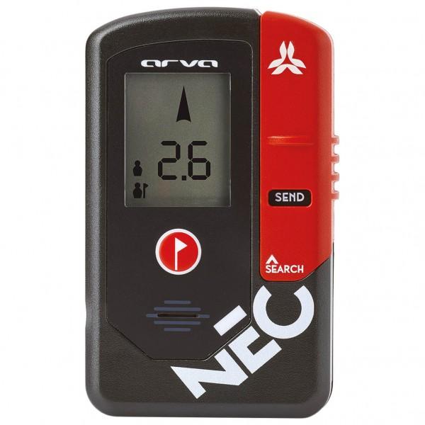 Arva - Neo2 LVS-Gerät Gr One Size schwarz/rot - broschei