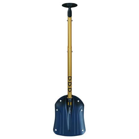 Pieps - Shovel Racer-T Lawinenschaufel Gr 645 g blue