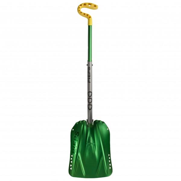 Pieps - Shovel C - Avalanche Shovel Size 660 G  Green/grey
