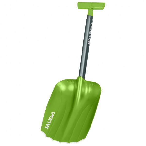 Salewa - Scratch T Shovel - Lawinenschaufel grün