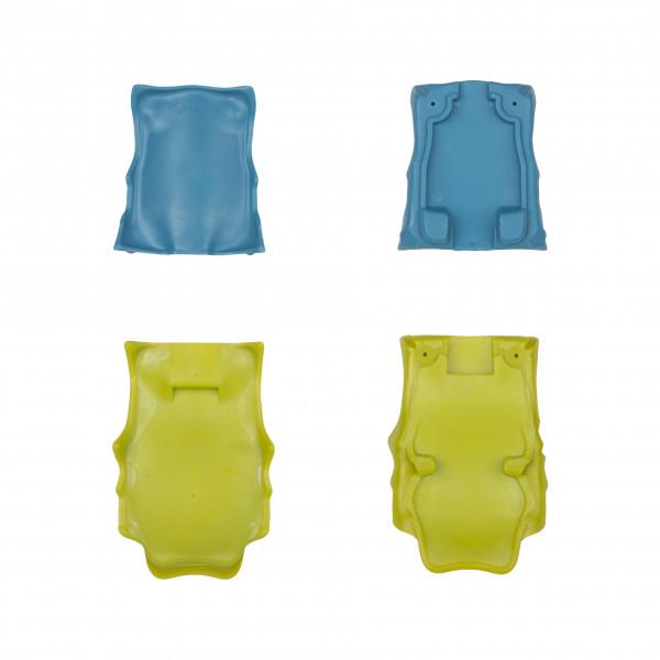 Hoka One One - Speedgoat Mid Wp - Walking Boots Size 8  Turquoise