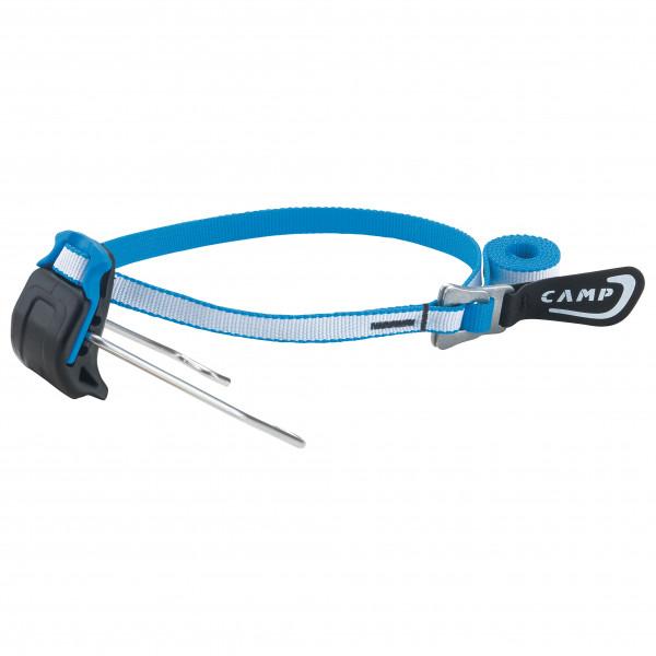 Camp - Stalker Semi-Automatic Heel Bail grau/blau 2910