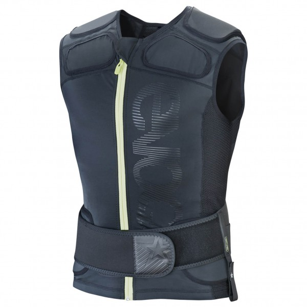 Evoc - Protector Vest Air+ Men - Protektor Gr L;M;S;XL schwarz