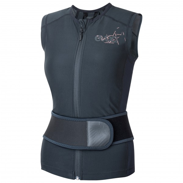 Evoc - Women´s Protector Vest Lite - Protektor Gr L schwarz
