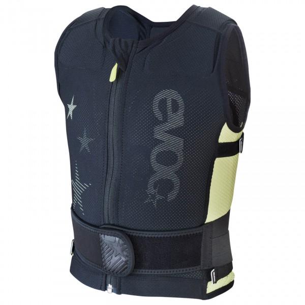 Evoc - Kid´s Protector Vest - Protektor Gr S schwarz/grün