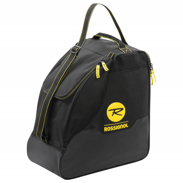 Rossignol - Soul Boot Bag Gr 740 g schwarz/weiß