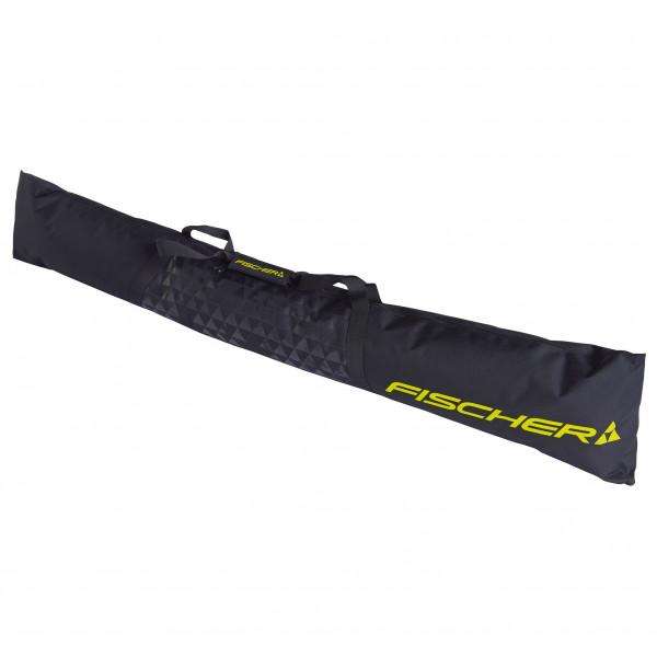 Fischer - Skicase Eco Alpine 1 Pair - Ski bag size 160 cm, black
