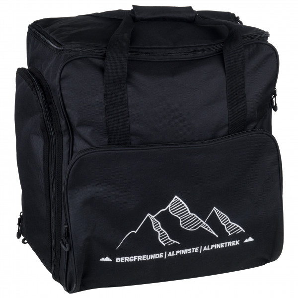 Bergfreunde.de - Skischuhtasche XL Gr One Size schwarz 2075