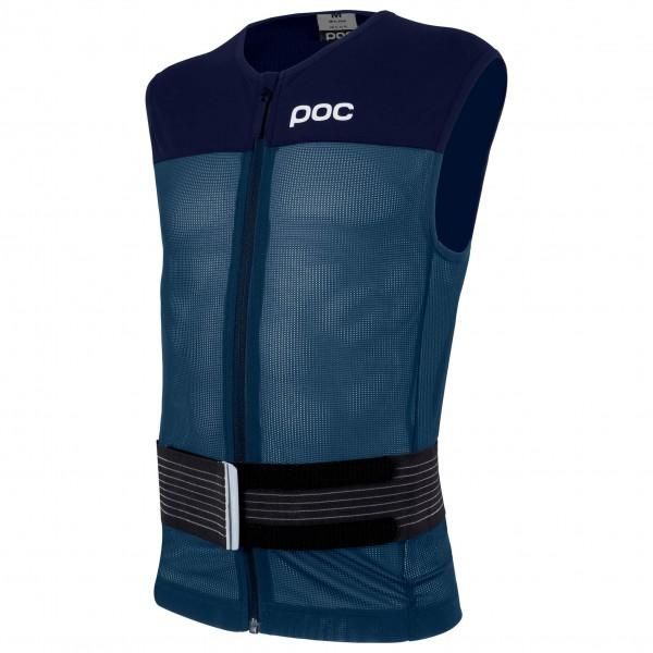 POC - Spine VPD Air Vest - Protektor Gr S - Slim blau