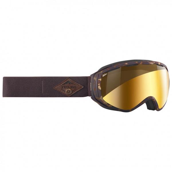 Julbo - Titan Zebra - Skibrille schwarz/braun