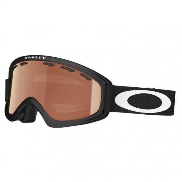 Oakley O Frame 2.0 XS Snowboardbrille - Schwarz - broschei